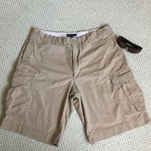 Banana Republic Cargo shorts